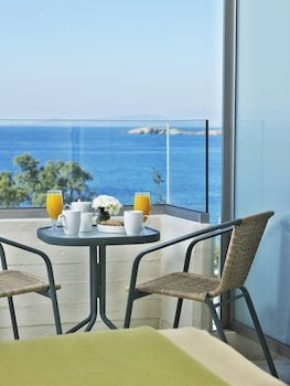 Selline näeb välja Amarilia Hotel, Vari-Voula-Vouliagmeni