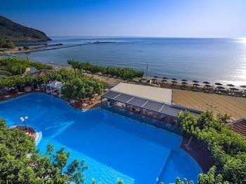 Foto Corissia Beach Hotel di Apokoronas