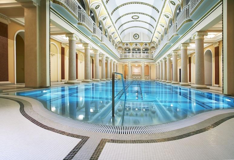 Londonskaya Hotel, Odessa, Indoor Pool