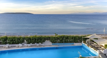 Picture of The Grove Seaside Hotel in Nafplio