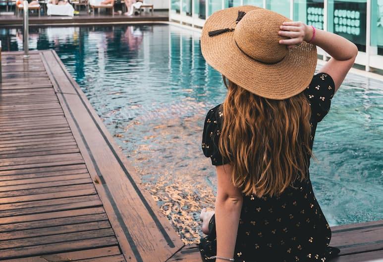 ドリーム バンコク (Dream Bangkok), バンコク, プール