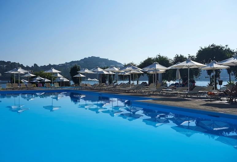 Corcyra Beach, Corfu Town