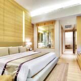 Deluxe Premium Suite - Pokój