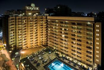 صورة فندق سفير القاهرة في الجيزة