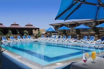 Picture of Safir Hotel Cairo in Giza