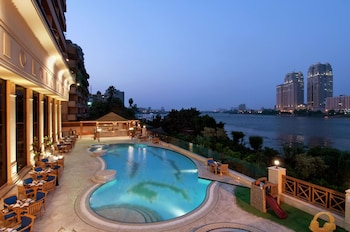 Picture of Hilton Cairo Zamalek Residences in Cairo