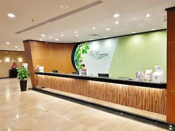 新加坡福康寧飯店的相片