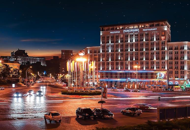 Hotel Dnipro, Kyiv