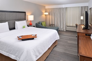 Foto Hampton Inn & Suites By Hilton Calgary-University Northwest di Calgary