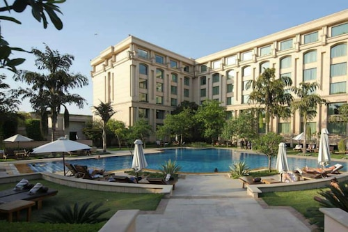 新德里大飯店/