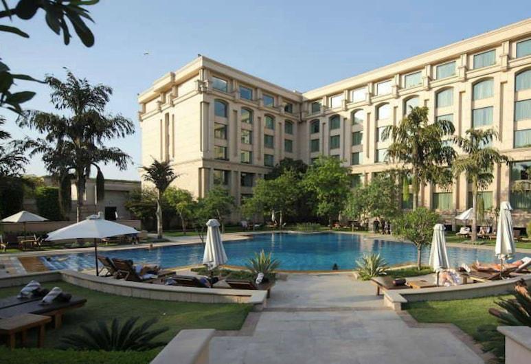 The Grand New Delhi, New Delhi, Outdoor Pool