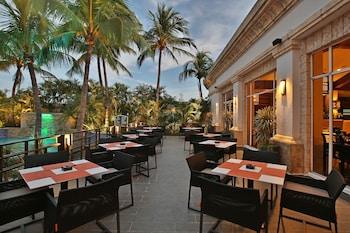 馬拿瓜馬那瓜市中心洲際飯店的相片