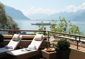 Picture of Royal Plaza Montreux & Spa in Montreux