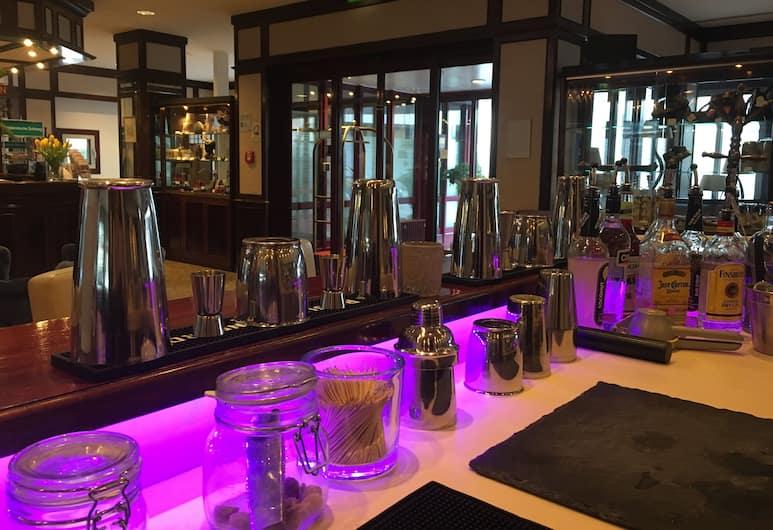 Hotel Exquisit, Munich, Bar de l'hôtel