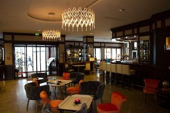 Billede af Hotel Exquisit i München
