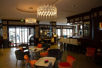 Monachium — zdjęcie hotelu Hotel Exquisit