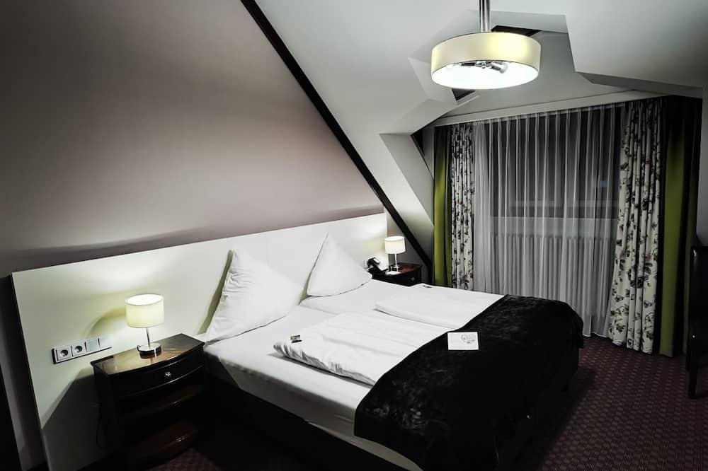Suite (Maisonette) - Zimmer