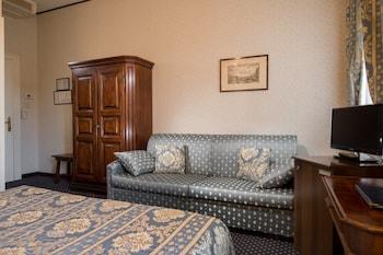 Bilde av Hotel La Meridiana i Venezia