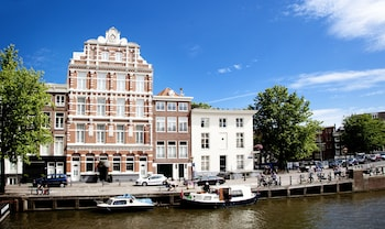 Picture of Hotel Nes in Amsterdam