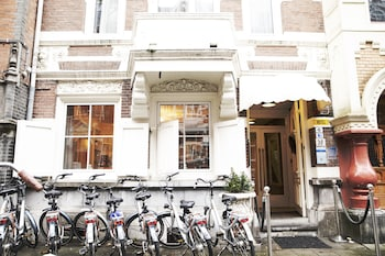 Picture of Quentin England Hotel in Amsterdam