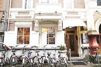 Foto van Quentin England Hotel in Amsterdam