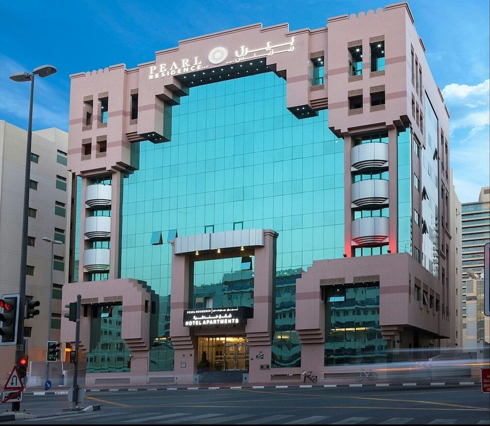 Book Pearl Residence Hotel Apartments in Dubai   Hotels.com