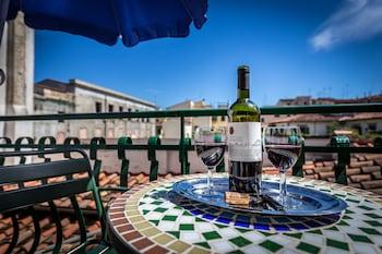 Billede af Hotel Collodi i Firenze