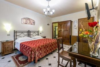 Bild vom Hotel Collodi in Florenz