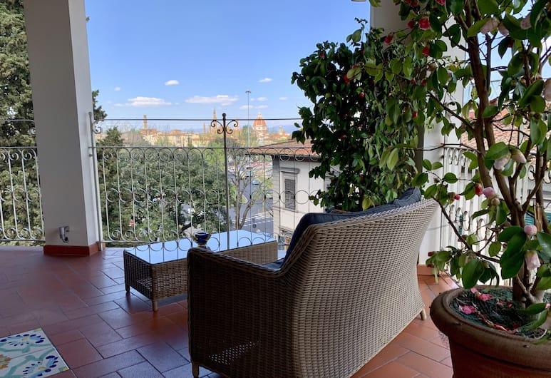 Hotel David, Florence, Kamar Superior, pemandangan kota, Kamar Tamu