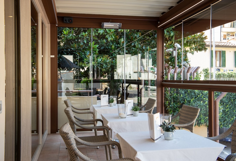 Hotel Grifone, Florence, Kamar Deluks (SPA access included), Area Keluarga