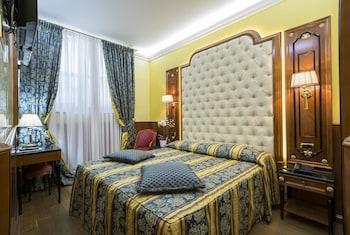 Picture of Hotel Vittoria in Milan