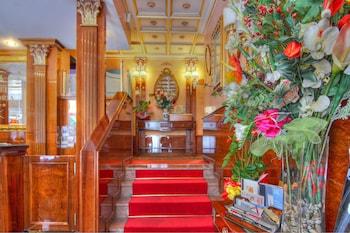תמונה של Hotel Vittoria במילאנו
