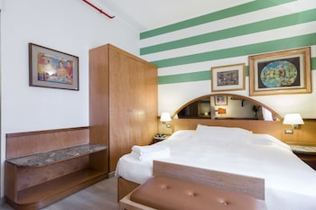 Milano bölgesindeki Hotel Carrobbio resmi