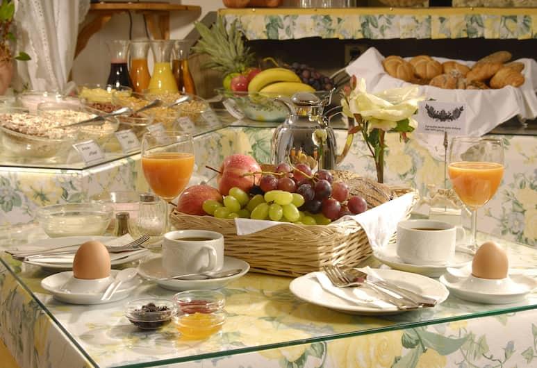 Hotel Monaco, Monaco di Baviera, Sala colazione