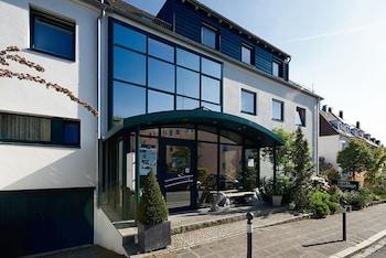 Bild vom Hotel Klughardt in Nürnberg