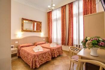 Obrázek hotelu Hotel Caravaggio ve městě Řím