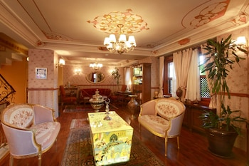 Picture of Dersaadet Hotel - Special Class in Istanbul