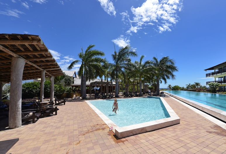 LionsDive Beach Resort, Willemstad, Children's Pool