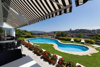 Picture of Hotel Avenida in San Sebastian