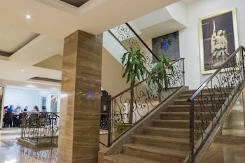 Picture of Hotel Real de Minas Express in Leon