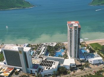 Picture of El Cid El Moro Beach Hotel in Mazatlan