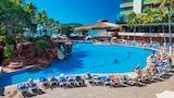 Mazatlan hotel photo
