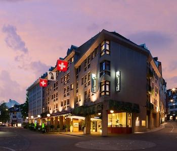 Obrázek hotelu Hotel Basel ve městě Basilej