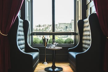 Foto del Hotel Indigo Edinburgh - Princes Street en Edimburgo