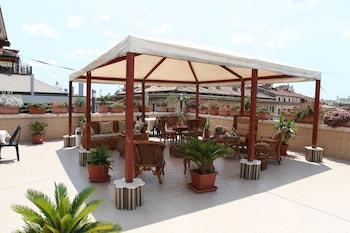 Foto del Impero Hotel Rome en Roma