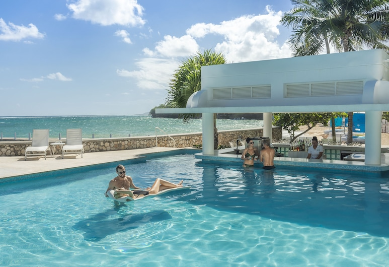Couples Tower Isle All Inclusive, Tower Isle, Outdoor Pool