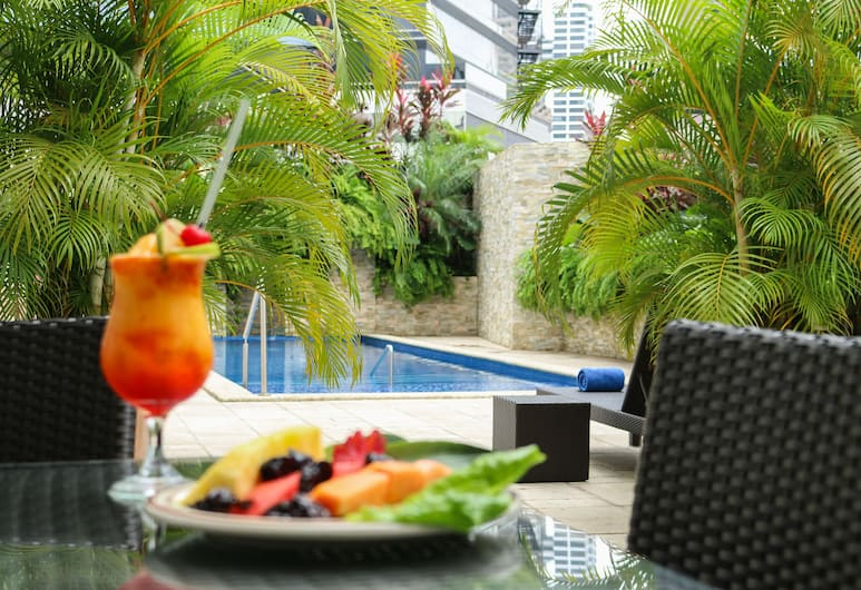 The Executive Hotel, Panama City