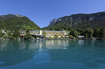 Picture of Beatus Wellness & Spa Hotel in Sigriswil