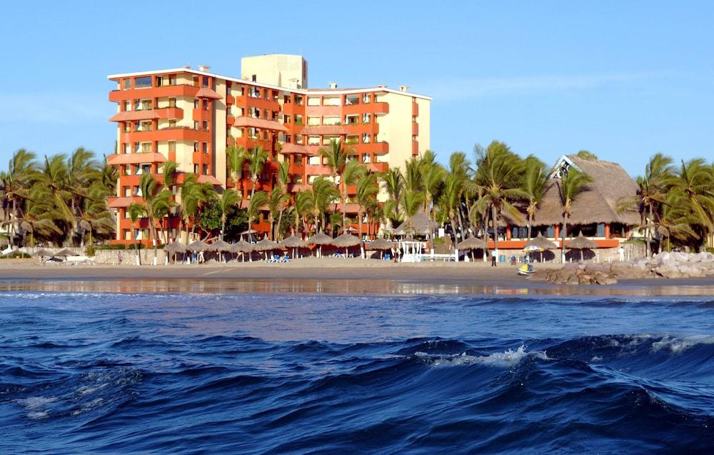 Luna Palace Hotel And Suites Mazatlan