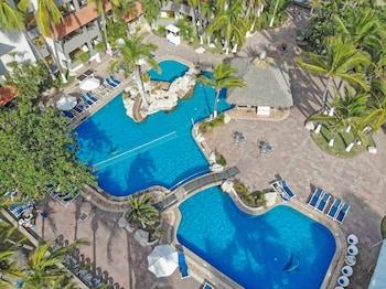 Nuotrauka: Luna Palace Hotel and Suites, Mazatlanas (ir apylinkės)